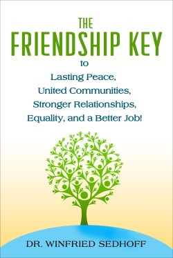 the frinedship key