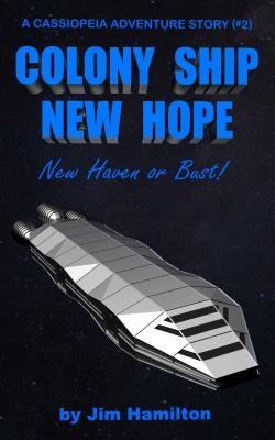 colony ship new hope