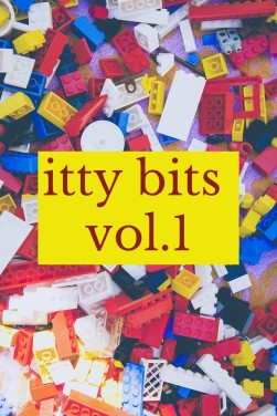 itty bitty vol 1