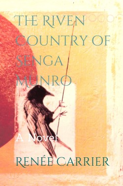 The riven country of Senga munro.jpg
