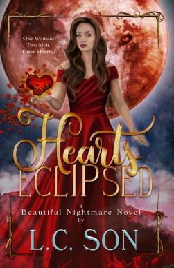 heart eclipsed