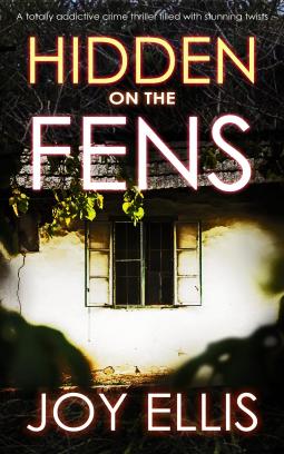hidden on the fens