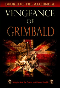 Vengance of grimbald