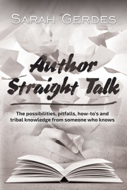 author straight talk