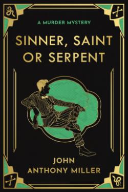 sinner saint serpent
