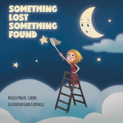 Something Lost Something Found Cover