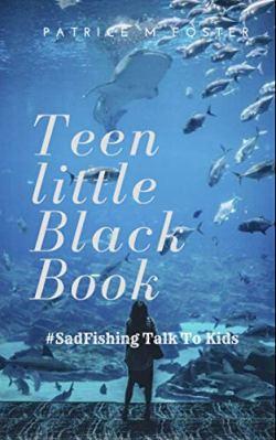 teen little balck book
