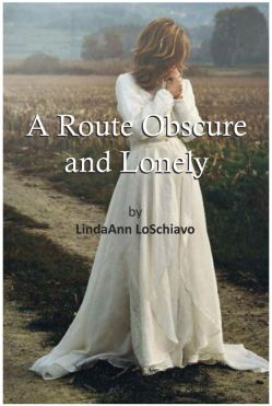 a route obscure and lonely