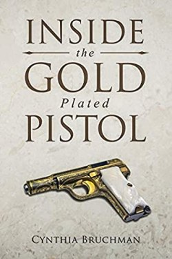 inside the gol plated pistol