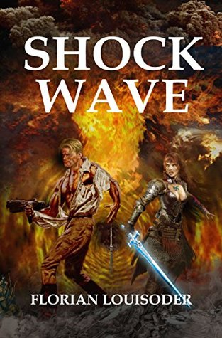 shock wave series 1