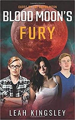 blood moon fury