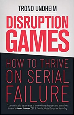 disruption games