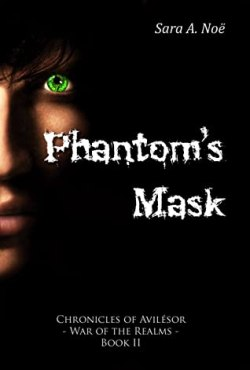 phantom's mask