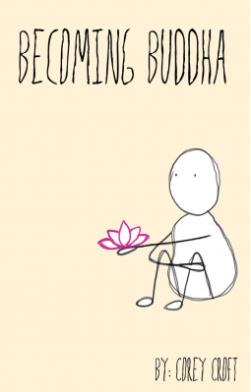 becoming budhha