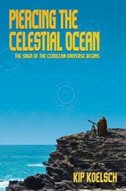 piercing the celestial ocean